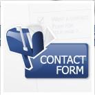 טופס צור קשר בעברית בדף הפייסבוק שלך